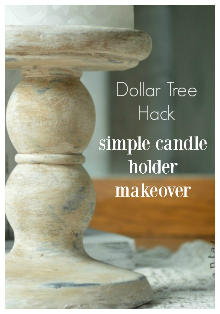 how to give a Dollar Tree candle holder country charm.jpg