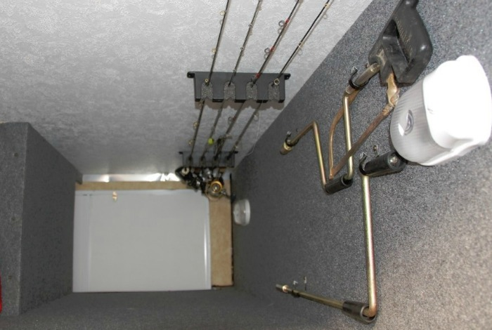 Source: Incredible  Rv Basement Storage Ideas
