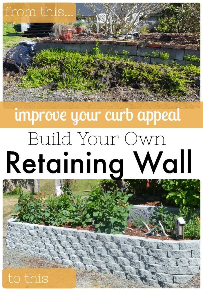 how these home owners built a brick retaining wall .jpg