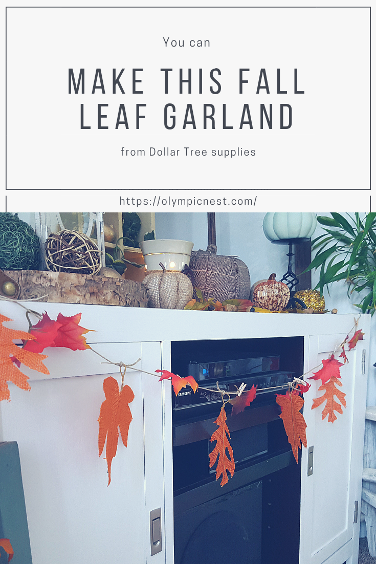 how to make a fall burlap leaf garland.png