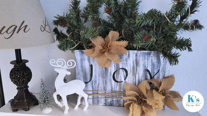 cheap diy Christmas Joy decor.jpg