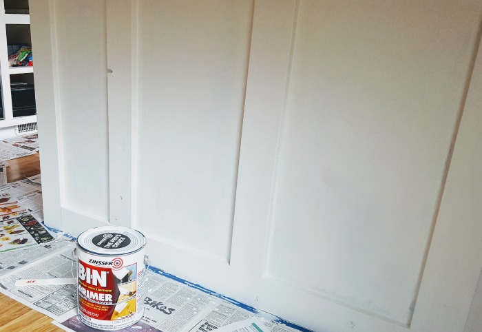 Why primer is key to painting kitchen peninsula.jpg