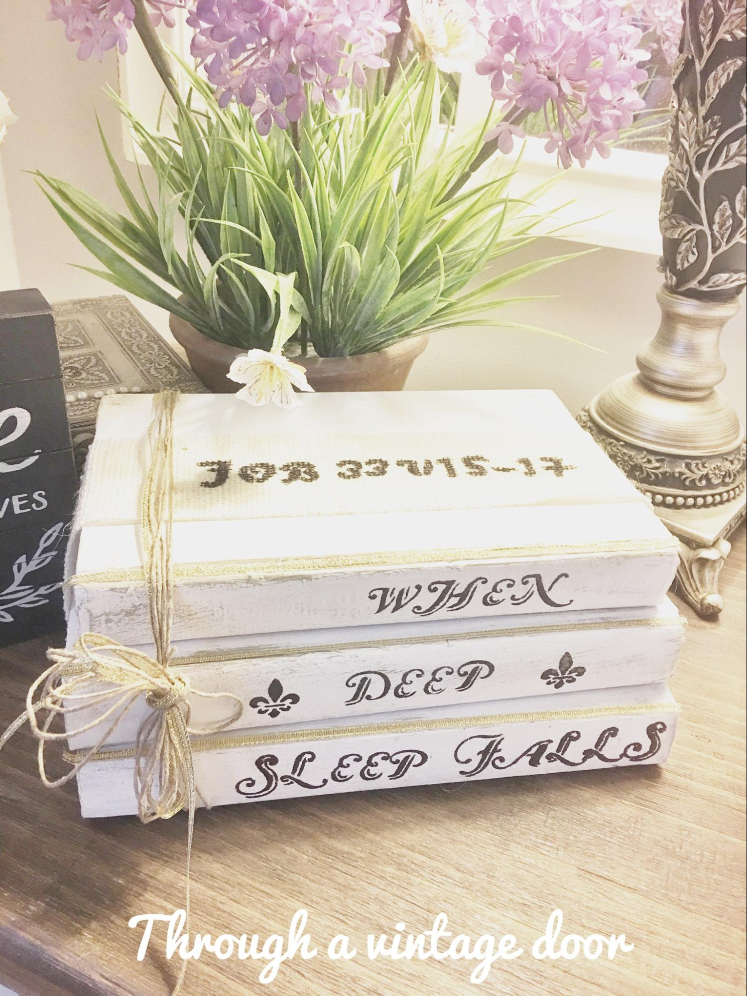 July Stacked Book Challenge