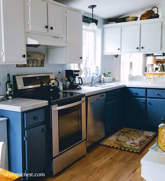 Refreshing Your Kitchen What You Should Know Before You Paint