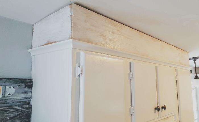 extend builder grade kitchen cabinet tips.jpg