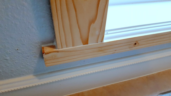 how to add character to a boring manufactured home kitchen window.jpg