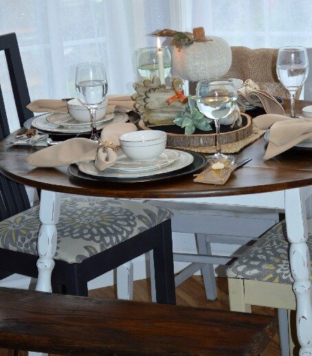 Create a beautiful Thanksgiving tablescape on a budget.jpg
