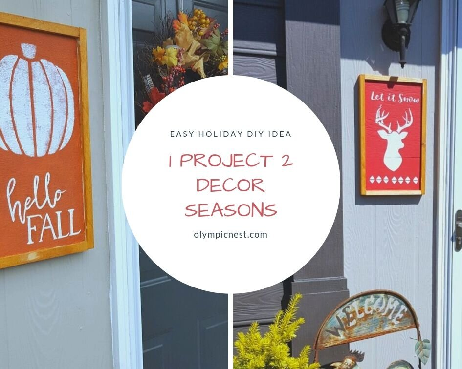 how to make a reversible wood holiday sign.jpg