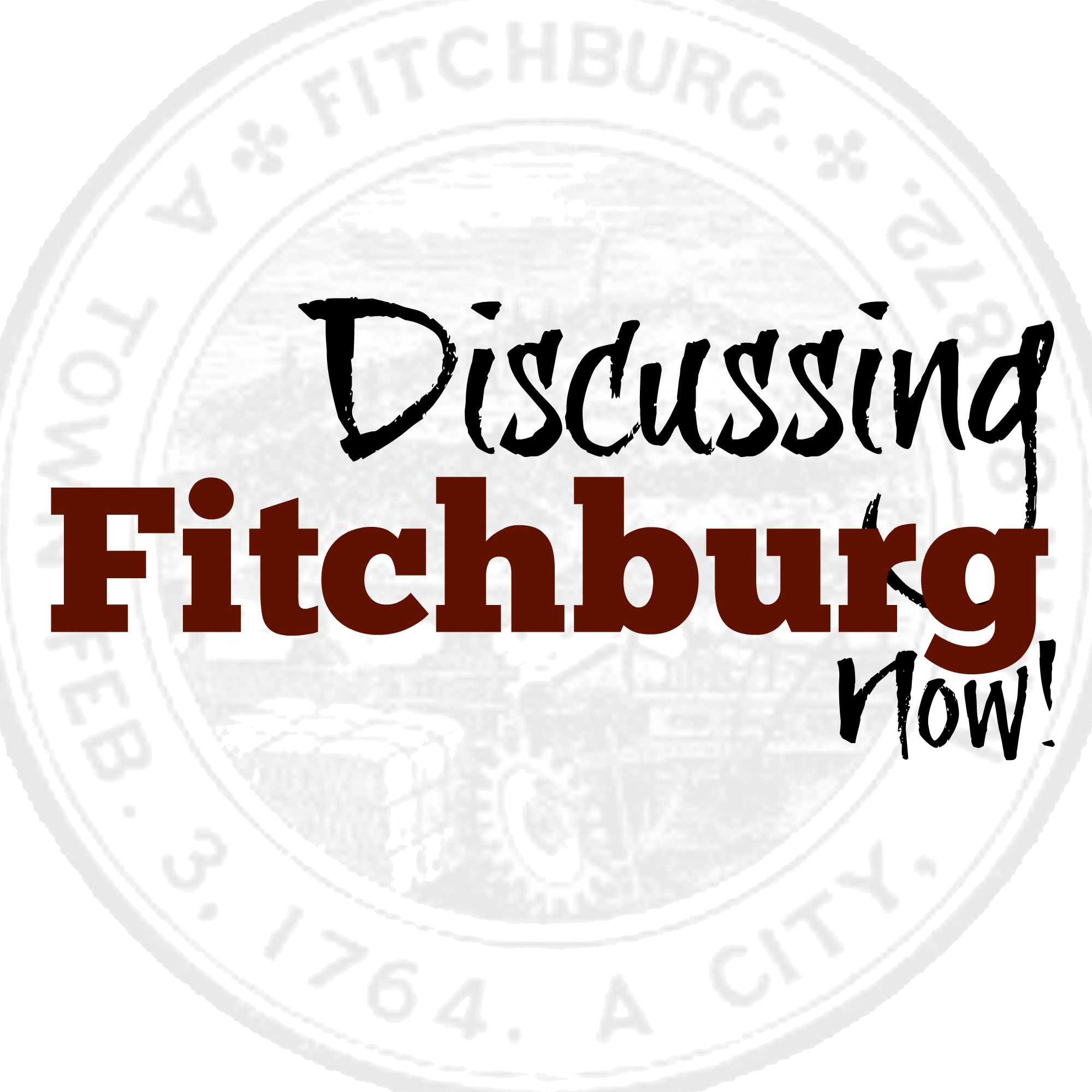 Discussing Fitchburg Logo Square jpg.jpg
