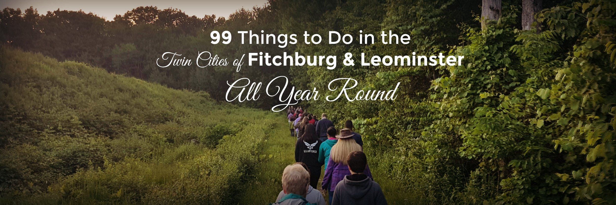 99 things to do in Fitchburg & Leominster