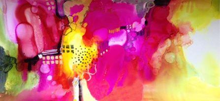 The Carnival by Sandy Harrington