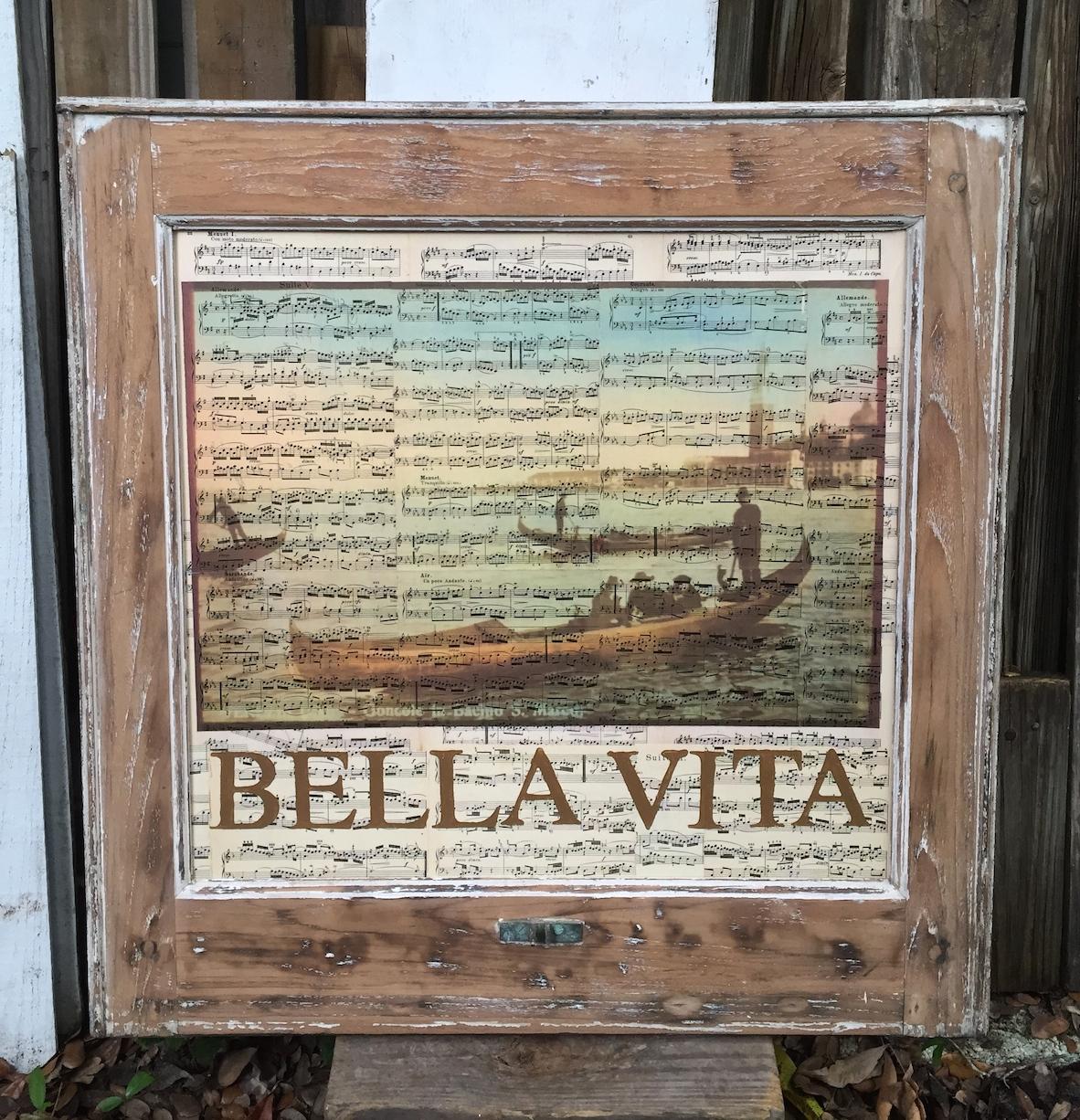 Bella Vita.Photo courtesy of Kerry Topjun