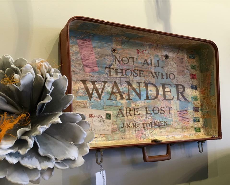Wander.Photo courtesy of Kerry Topjun