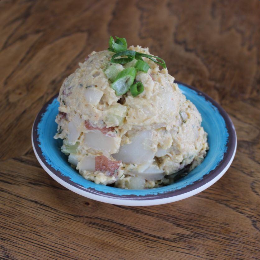 Dill Potato Salad (GF)