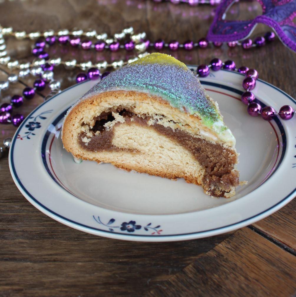 King Cake (Jan-Feb only!)