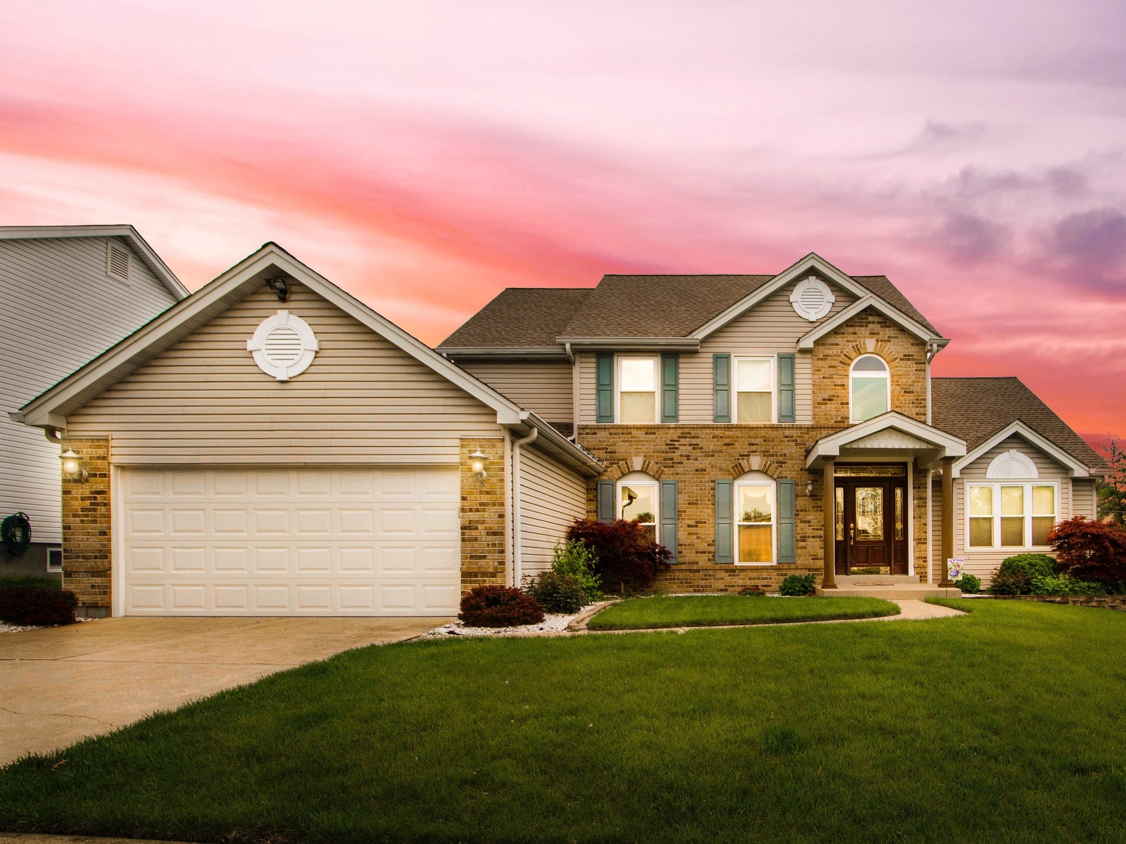Home buying -