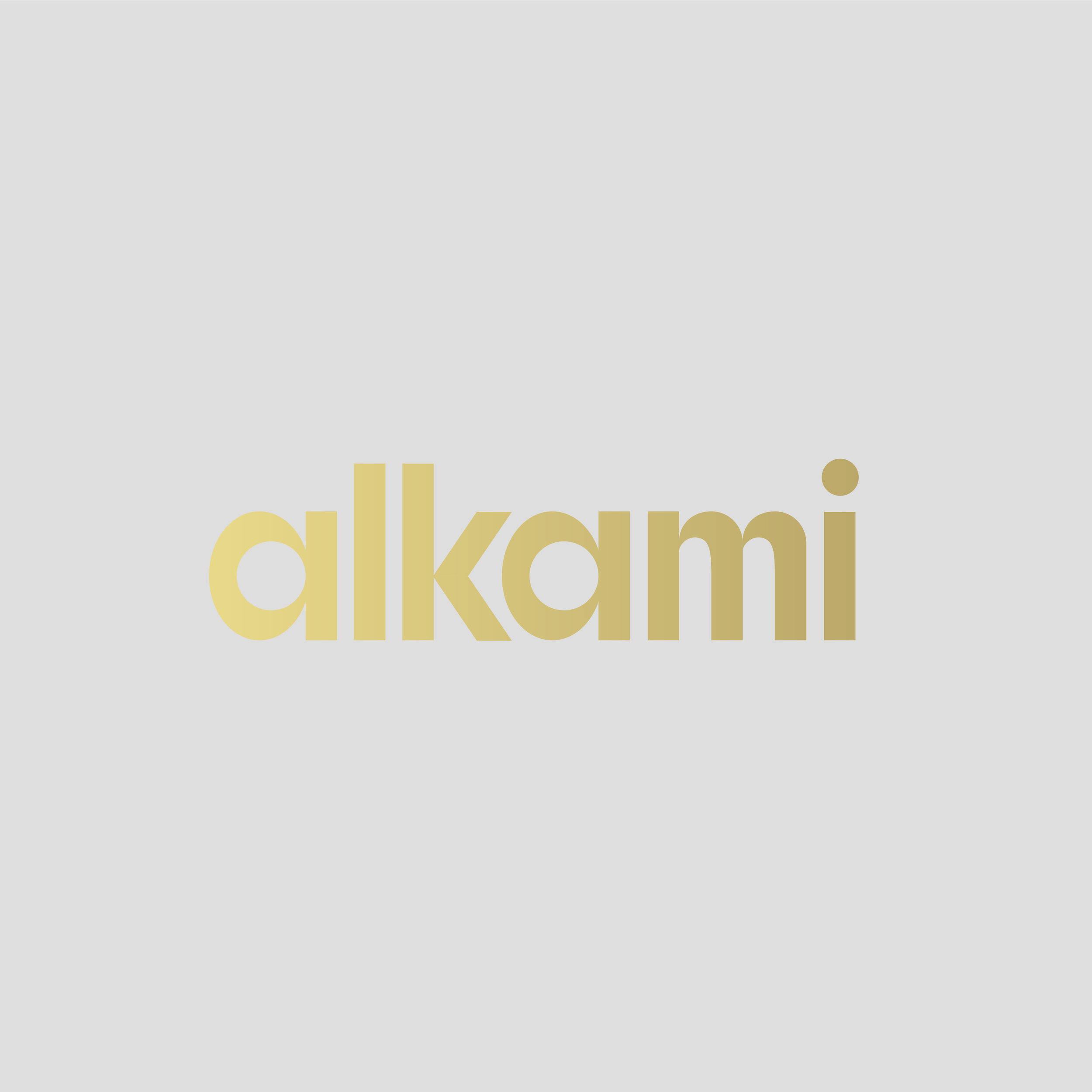 Alkami Logotype
