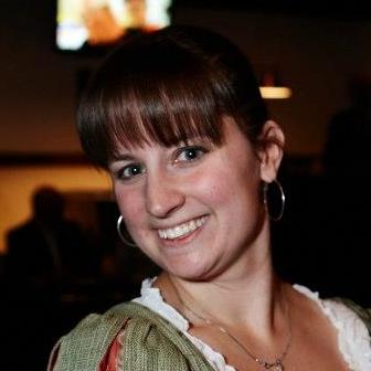 Kristin Mountain - The Wife!