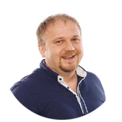 Marek Ciolko <br> Gravie