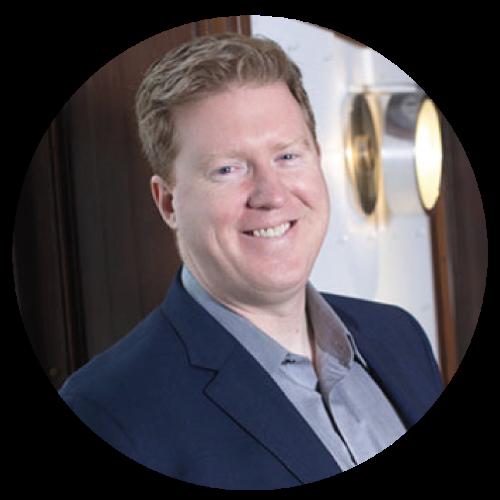 Dan Reed <br> American Family Ventures