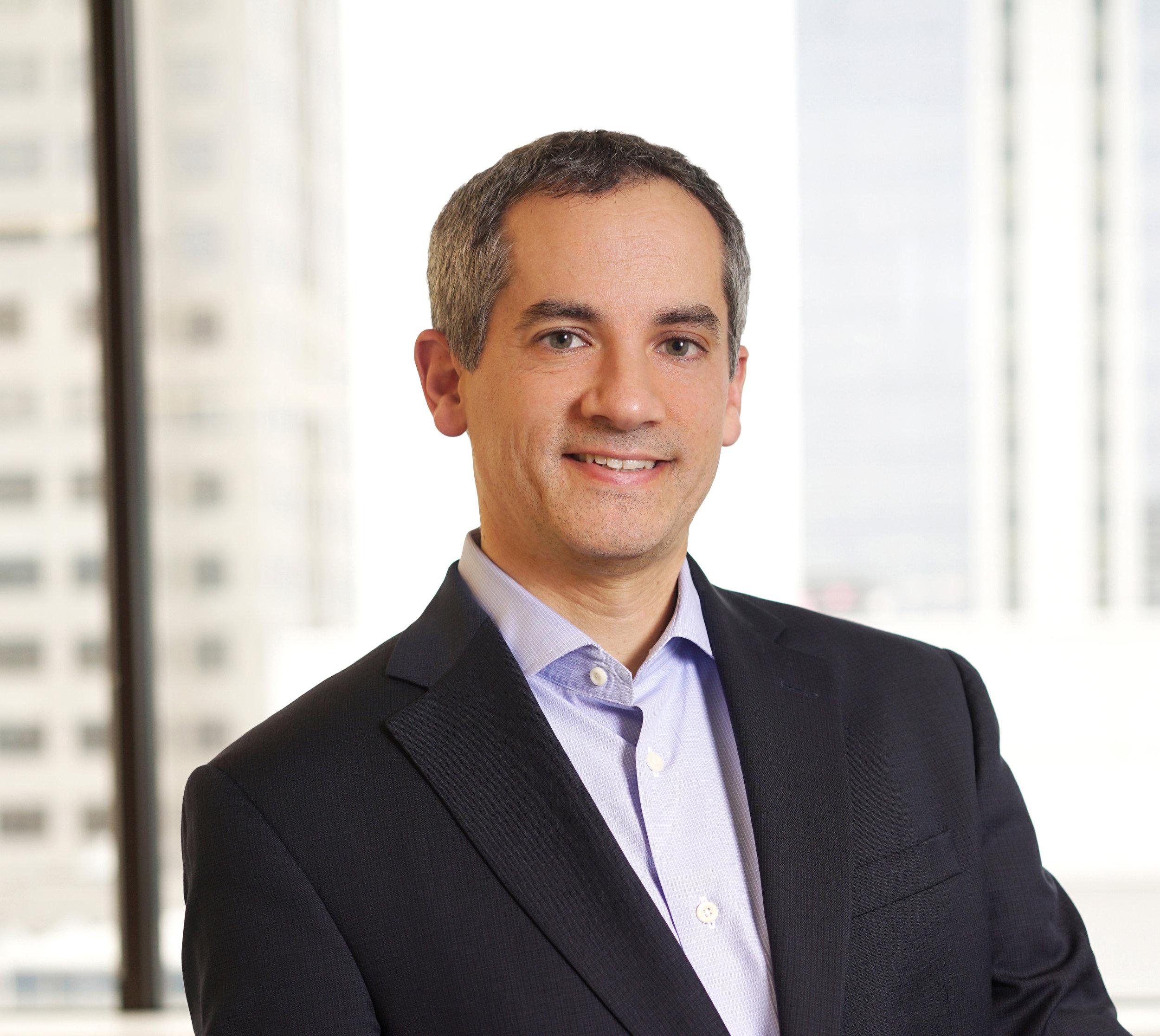 Craig Schedler # Northwestern Mutual Future Ventures