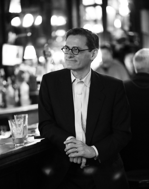 Hans Morris # Nyca Partners