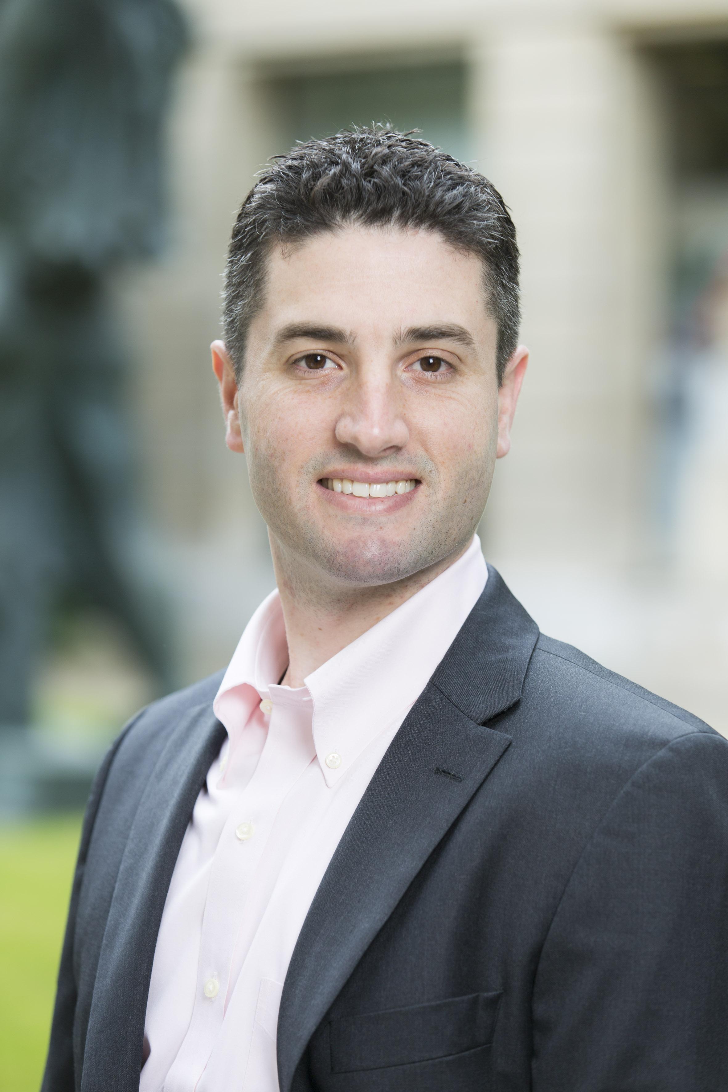Drew Aldrich  # American Family Ventures