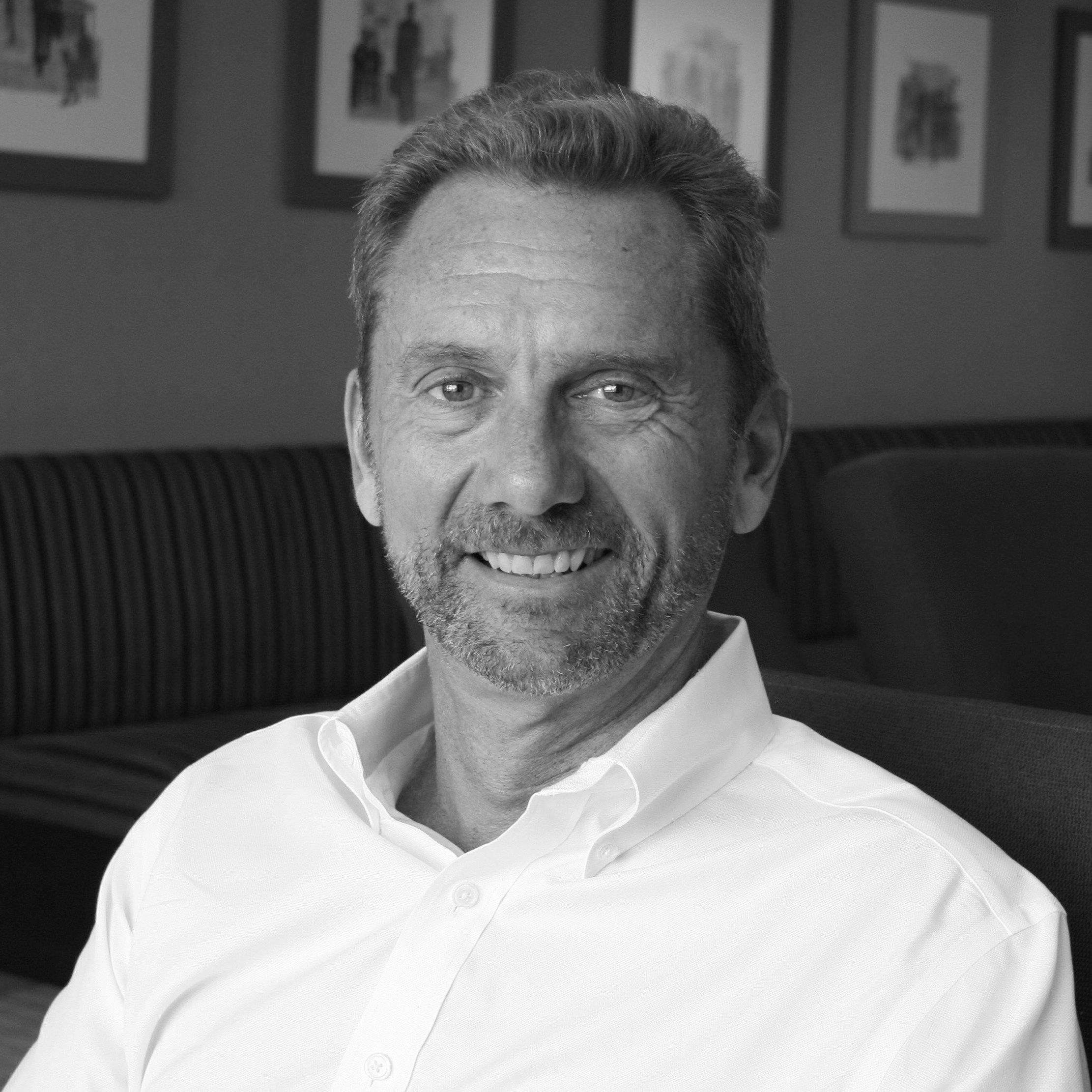Doug Russell # MassMutual Ventures