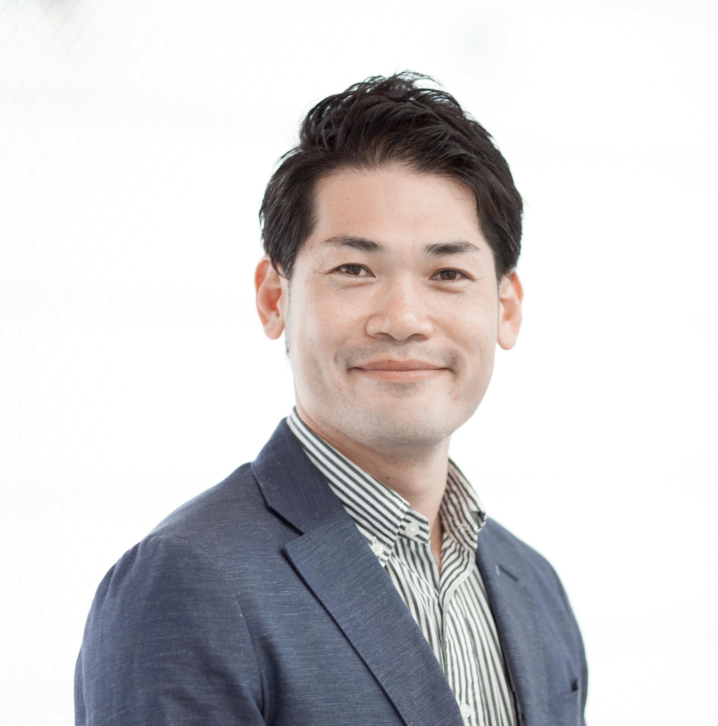 Yoshi Ieda # Cinnamon AI