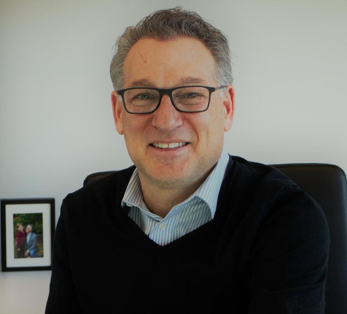 Mike Kalen # Covr Financial Technologies