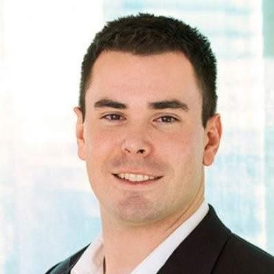 Andrew Pitz # Transamerica Ventures