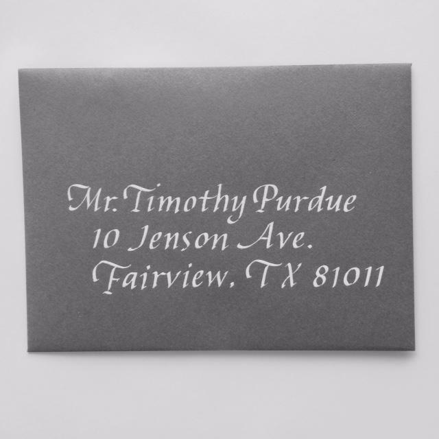 Timothy Script
