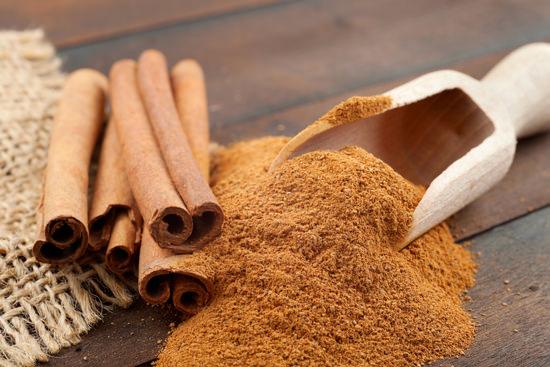 Freshly ground Ceylon cinnamon is optimal , or use a cinnamon stick for decoction drinks