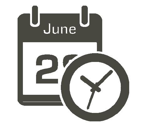 Schedule installation