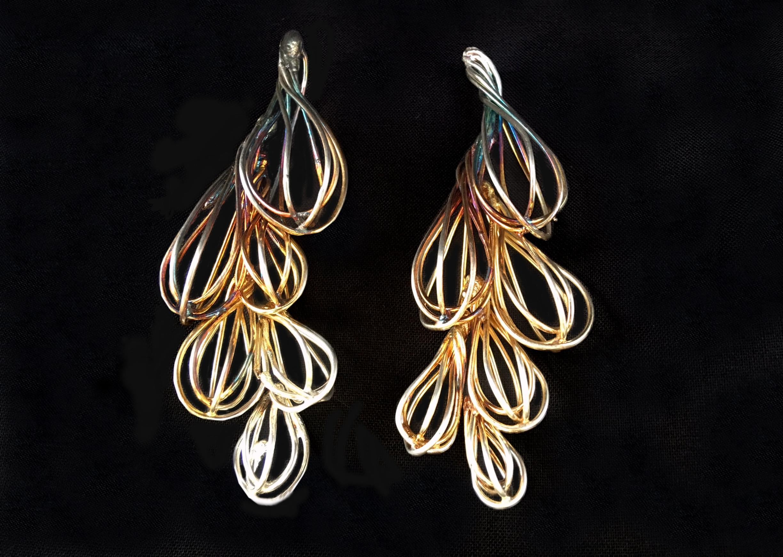 Effervescence Earrings 1