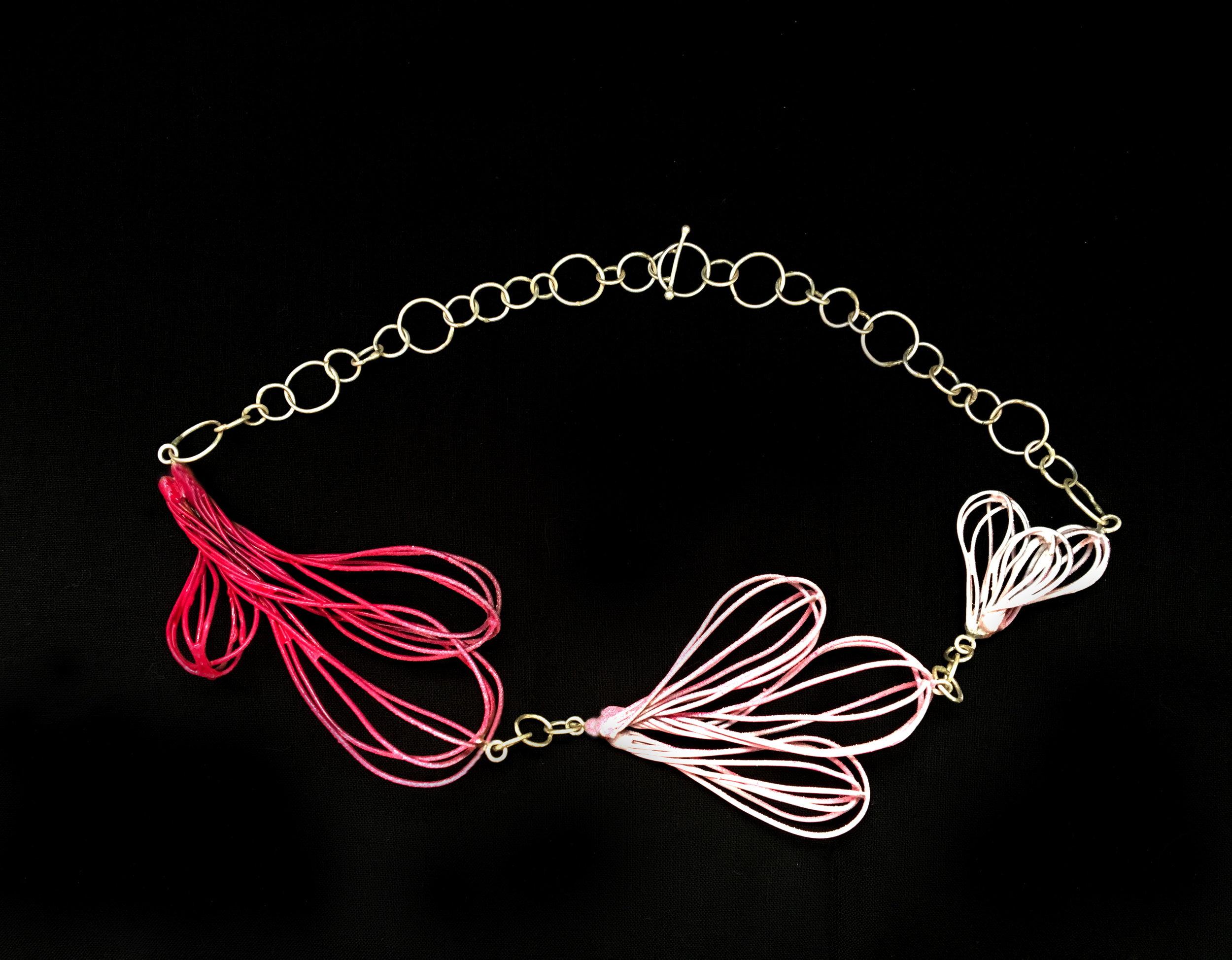 Effervescence Necklace