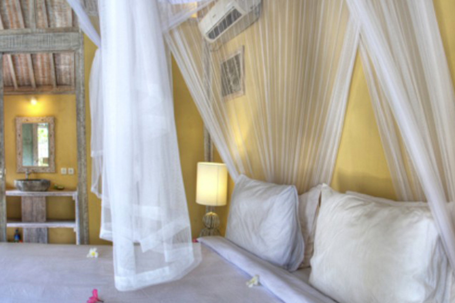 1 bedroom Villa in gili Meno / Trawangan