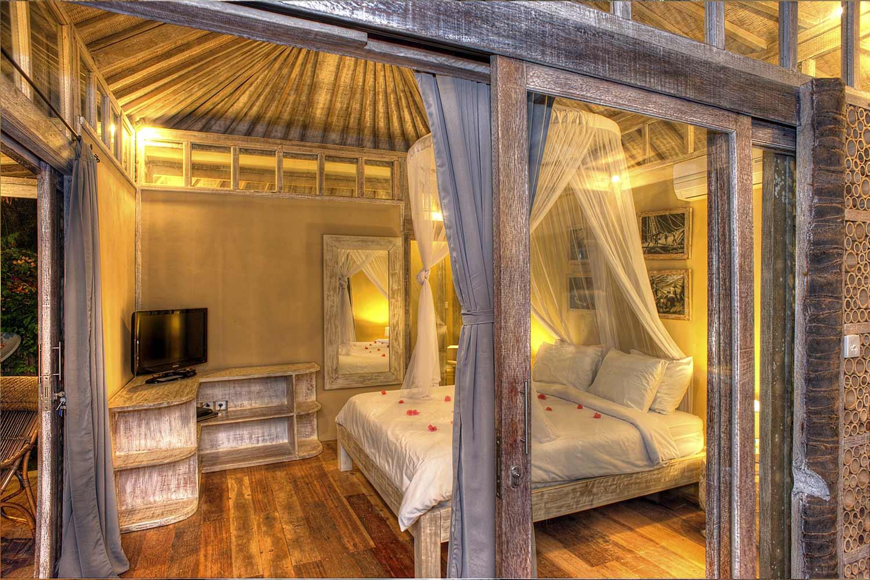 Hotel room The Villas Ottalia