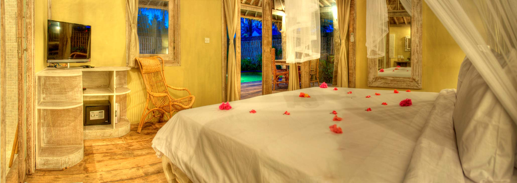 Bedroom Villa Ottalia