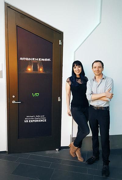 Christian Bretz and Jessica Villarreal_Stonehenge VR Museum DoorRE1.jpg