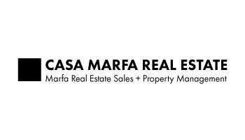 Casa Marfa Real Estate Brand Identiy Creation Print material design and production