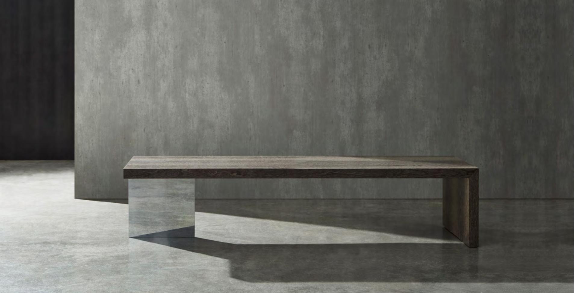 Bau Table
