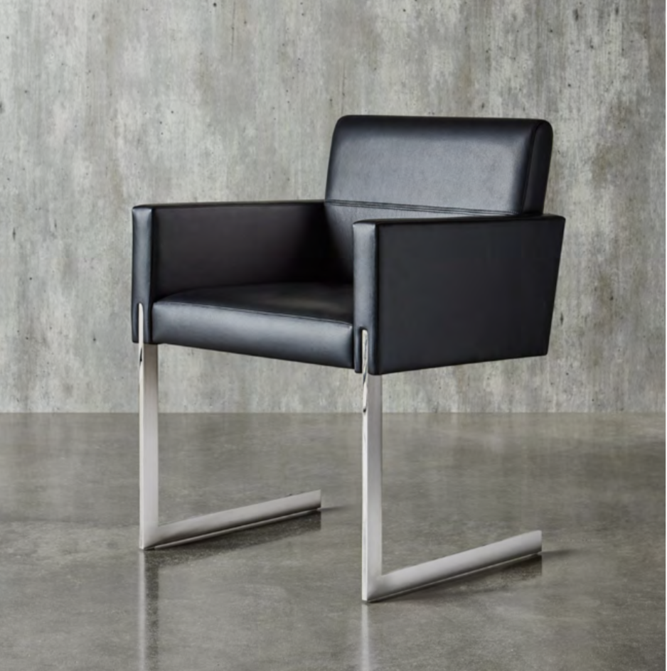Genevieve Guest Chair