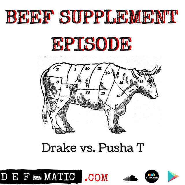 #drake vs #pushat after the Push response. It's a supplement to our episode  #hiphop#newhiphop#hiphopmusic #newhiphopmusic #rap#rapper #rapmusic#newrapmusic#beats #music#newmusic#newbeats #oldschoolhiphop#oldschoolrap #goldenagehiphop#vibe#vibes #grimemusic#rapvideos#complex #fader#defmatic#hiphopvideos #soundcloud#hiphop#newhiphop #hiphopmusic#newhiphopmusic
