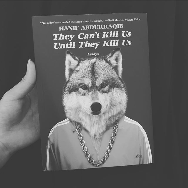 // brilliant essays, written beautifully. I wish I were even half as capable of eloquently expressing my love for The Black Parade and Carly Rae Jepsen as Hanif Abdurraqib is here. #summerreading