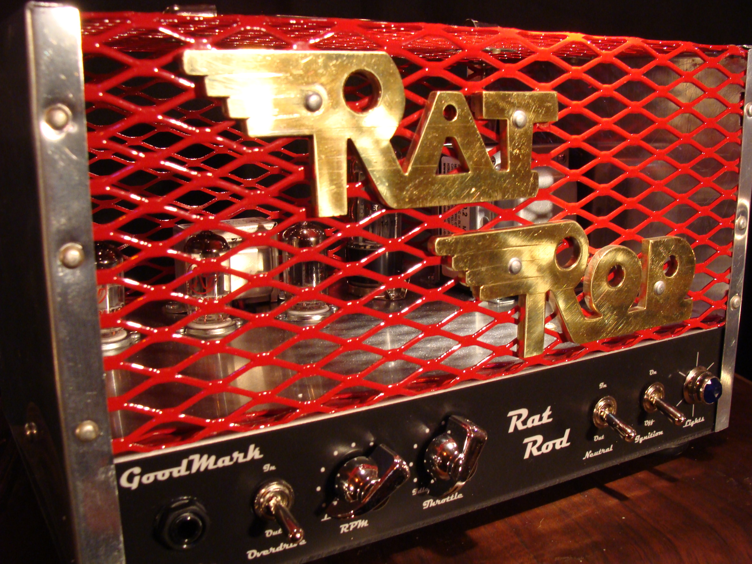 This Rat Rod is no longer available. It is now owned by Bruce Adolf. https://www.facebook.com/bruce.adolph Be looking for his review of the Rat Rod in an upcoming Collectible Guitar issue. http://www.collectibleguitar.com/