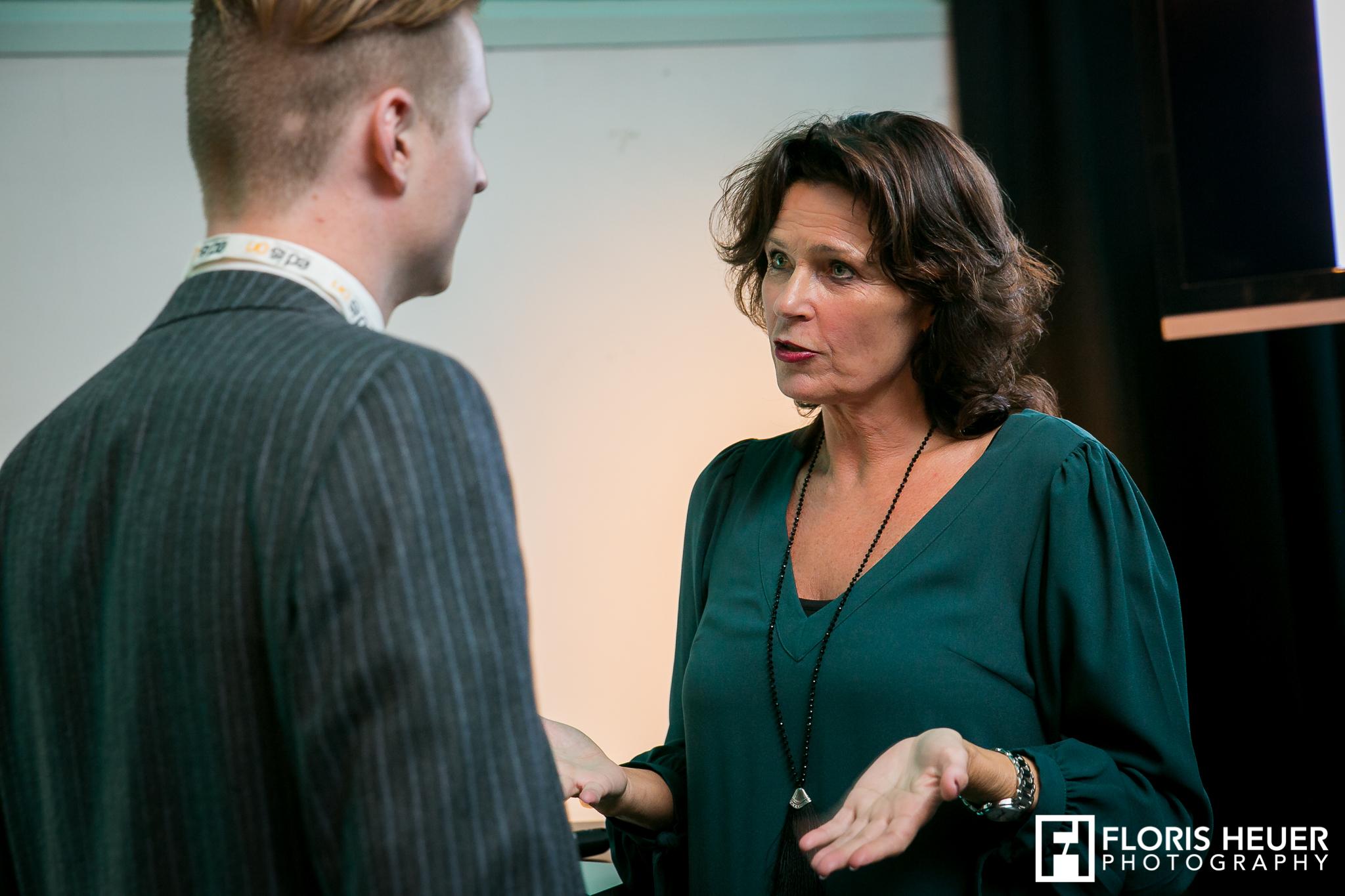 Workshop Theater Locaties Nederland - Sales Funnel Management en Conversie