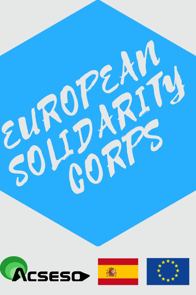 - …una oportunidad para jóvenes europeos de vivir una experiencia única a través del voluntariado …