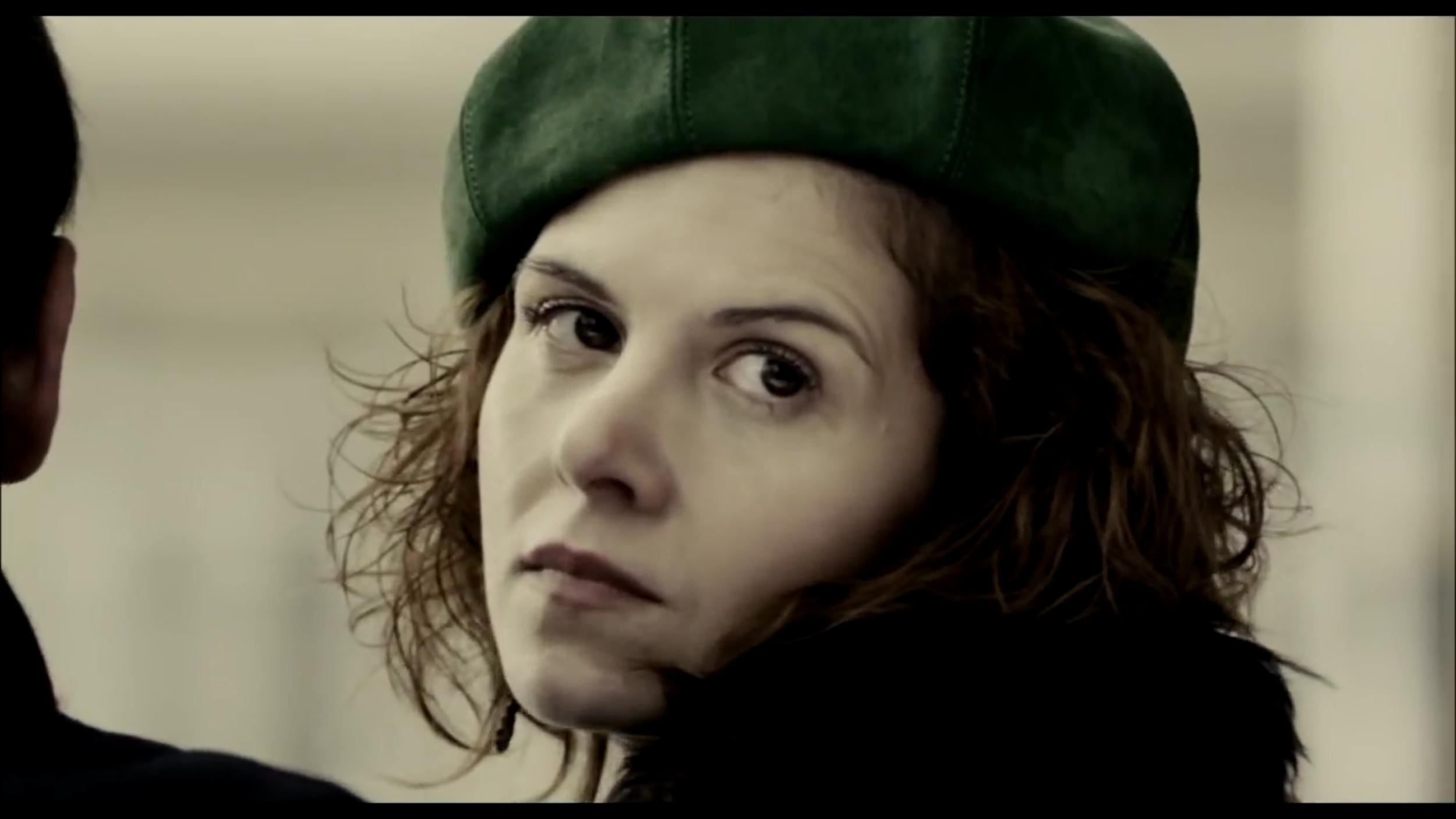 """""""AÑOS DESPUÉS"""". Largometraje. 2010. Laura Gardós"""
