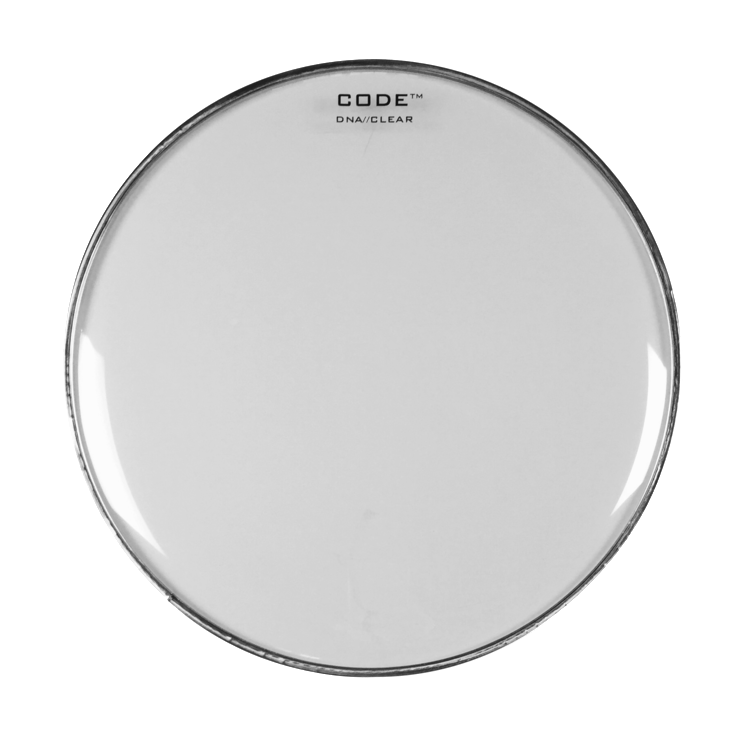DNA Clear 17""